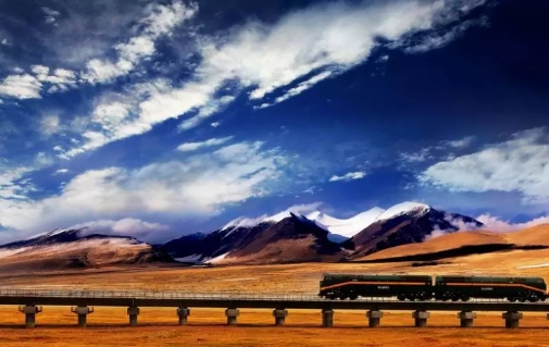 Tour code:  6days Xinning-Tibet train tour